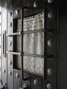 metallgerätehaus-kühlhaus